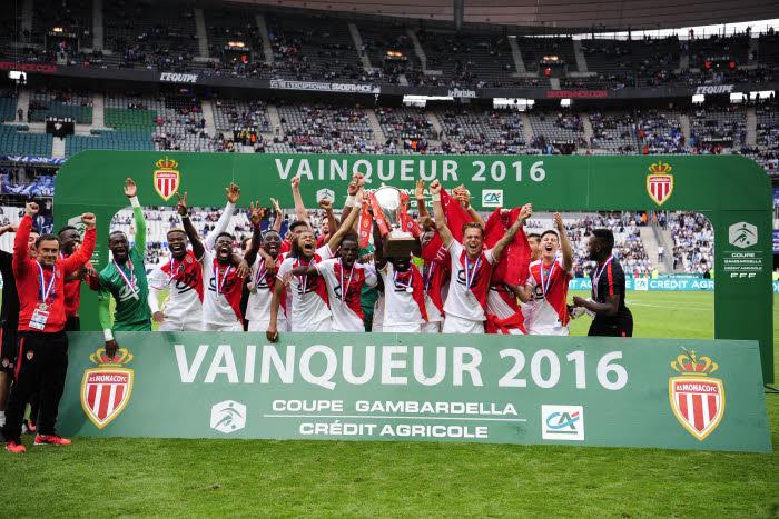 Coupe Gambardella (Demi-finales) : L'OM et Montpellier vont au Stade de France