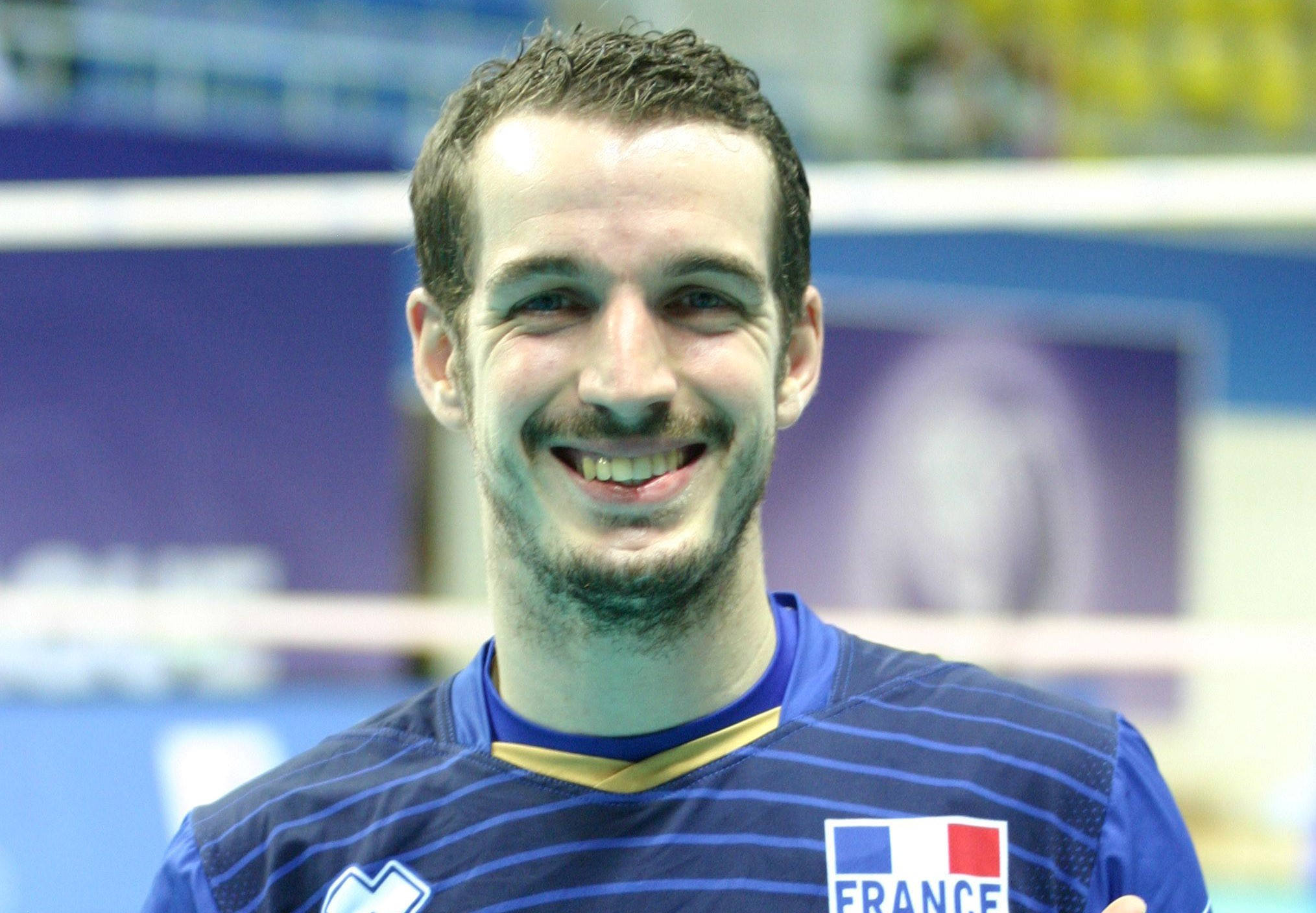 Volley: la France toujours invincible en Ligue mondiale