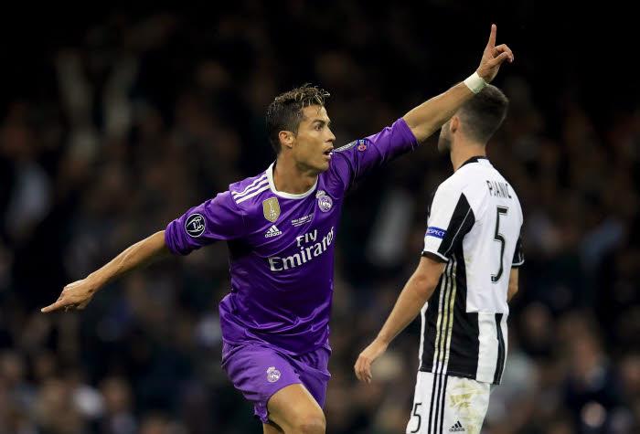 La marque Real Madrid sur le toit du monde — Foot