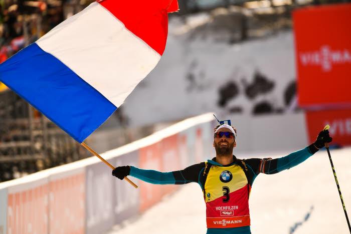 drapeau athlète russe au jo