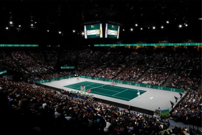 Blessé, Nadal se retire du tournoi de Bâle