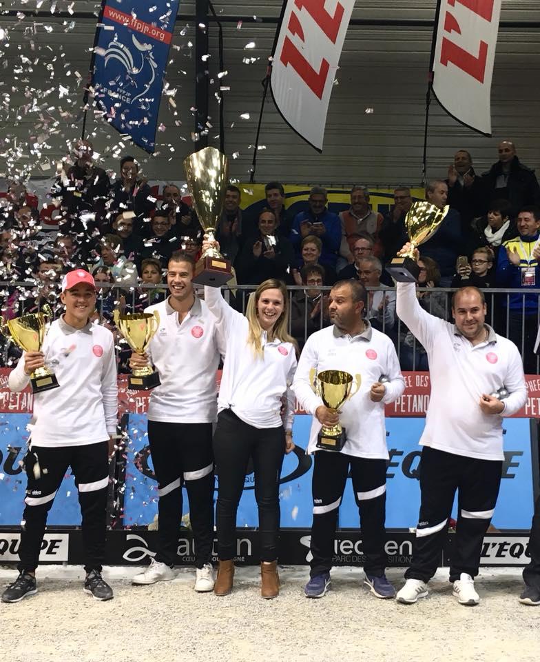 Troph e des villes draguignan grand vainqueur - Piscine olympique toulouse ...