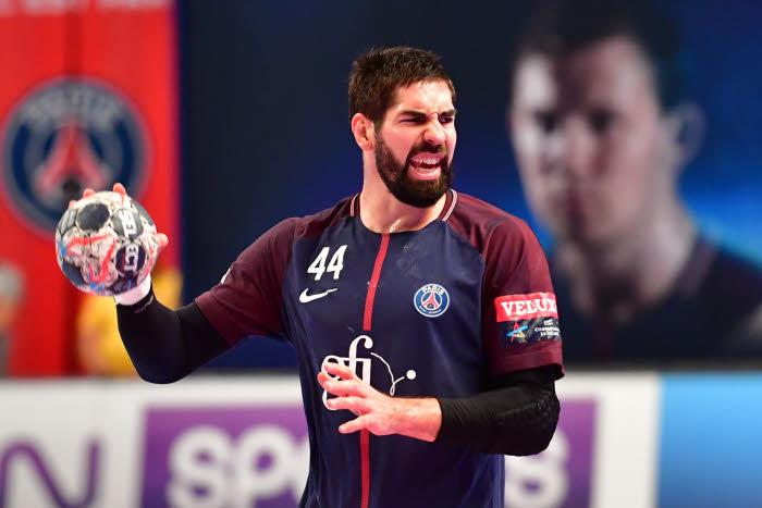Nikola Karabatic suspendu six matches — Handball / Paris truqués