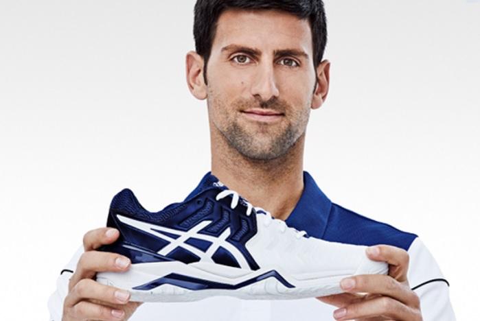 Djokovic se promène pour son retour