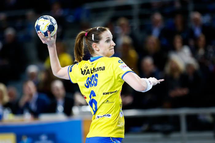 Coupe de france f minine 2018 un choc brest metz - Coupe de france feminine handball ...