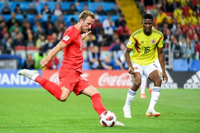 Coupe du monde 2018 le r sum de colombie angleterre - Lieu coupe du monde 2018 ...