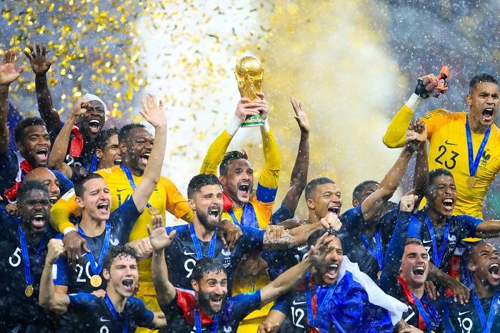 Les huit moments forts de la coupe du monde 2018 - Coupe du monde 2018 pays organisateur ...