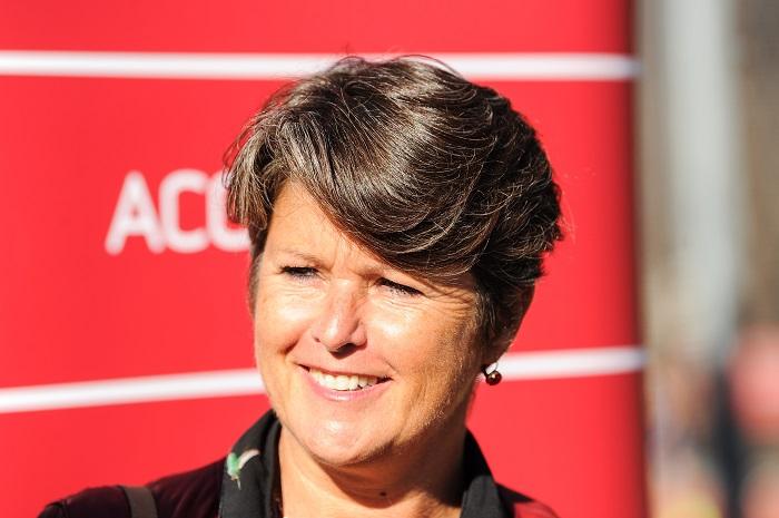 Nathalie Costantini : «L'UNSS a un rôle capital à jouer»