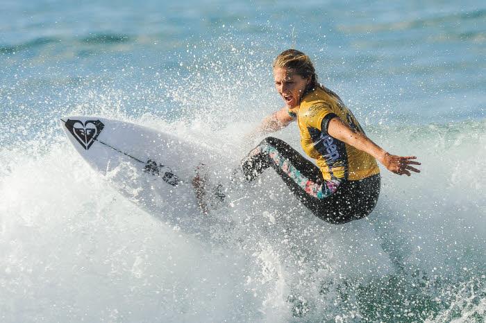 E surfer sport