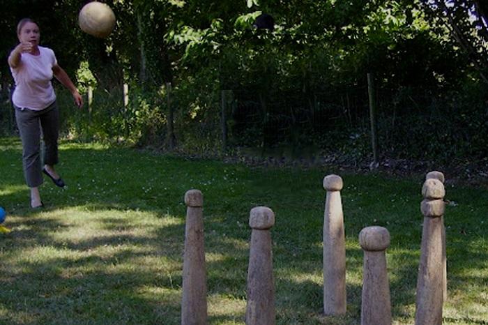 Louarnig Park : Le sanctuaire des jeux traditionnels bretons