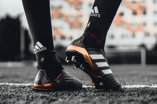 Adidas chaussures avec voute plantaire catalogue 20192020
