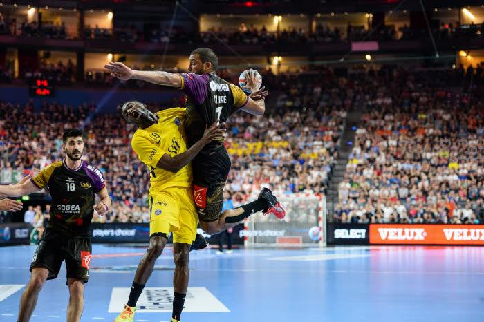 Pari Sportif Nantes Montpellier Handball