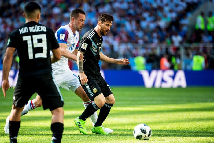 coupe du monde 2018   le r u00e9sum u00e9 d u0026 39 argentine