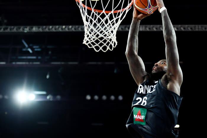 Coupe du monde basket 2019 : Gagnez vos places pour France - Bulgarie !