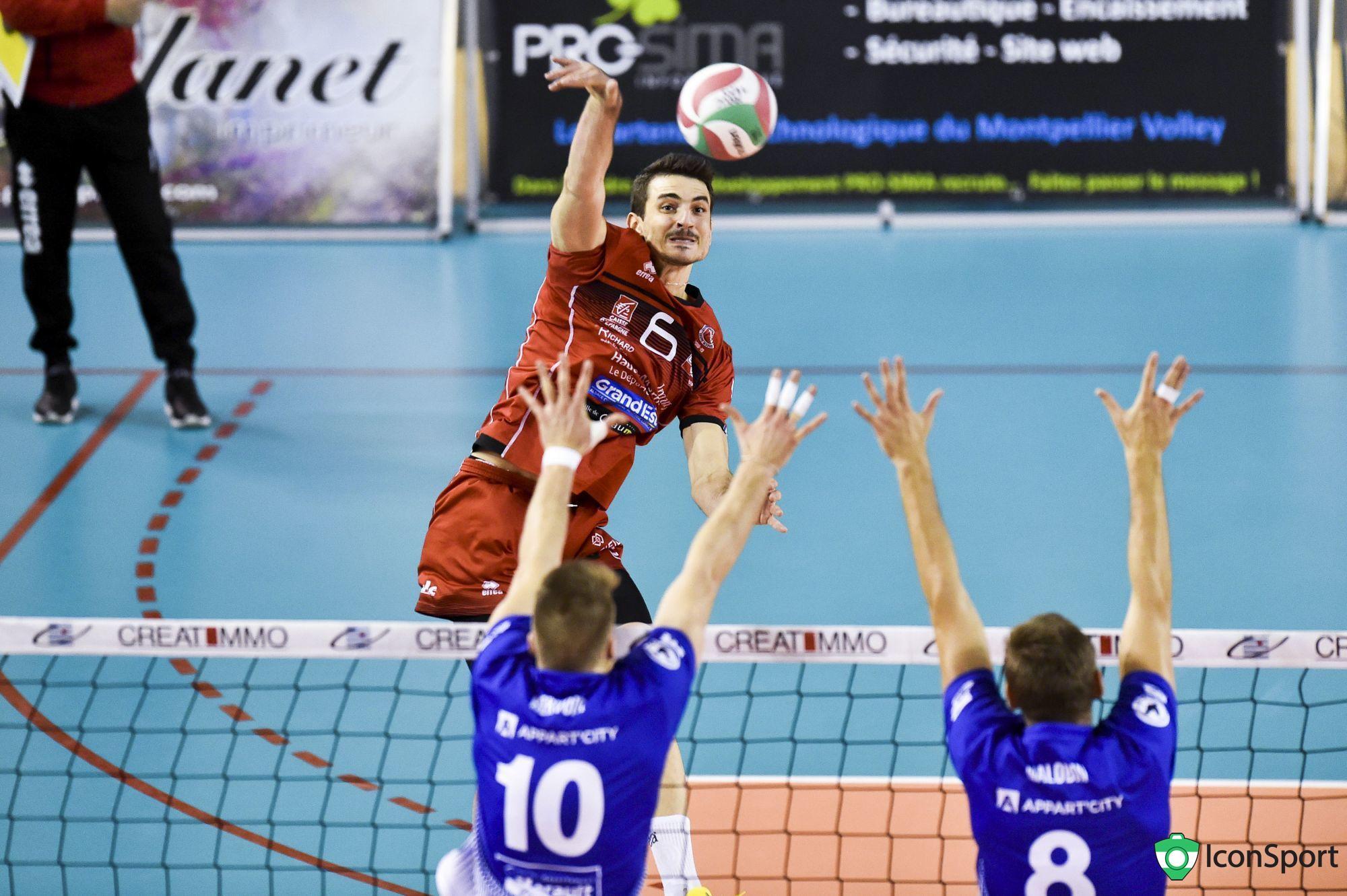 Coupes de france de volley 2018 2019 logique respect e - Coupe de france de volley ...