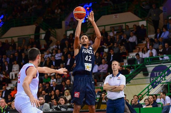 Qualifications coupe du monde de basket 2019 la s lection - Coupe du monde de basket ...