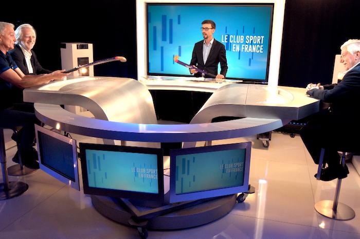 CNOSF : Sport en France casse les codes - SPORTMAG
