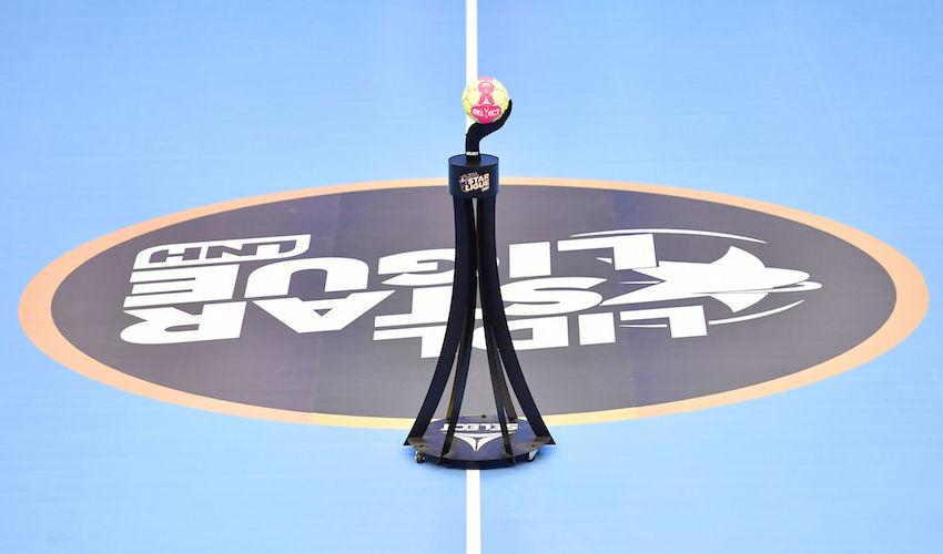 Lidl Starligue Calendrier.Handball Lidl Starligue Le Classement De La Saison 2019 2020