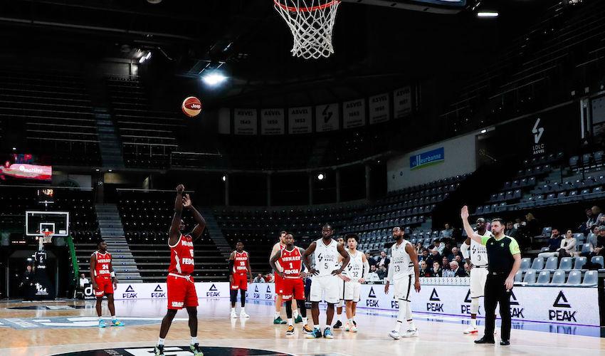 Ligue nationale de basket : le calendrier de la saison 2020 2021