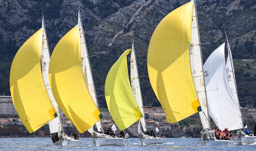 Calendrier Course Voile 2021 Voile : Pas de Med Sea Race en 2021