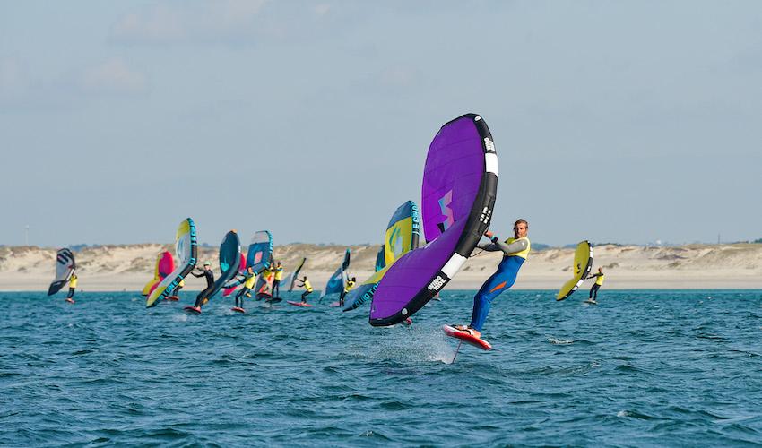Surf Les Resultats Des Wave Games 2020