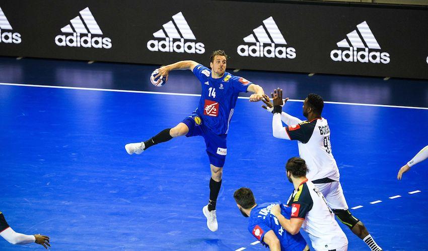 Handball : 35 Bleus sélectionnables pour le Mondial IHF 2021