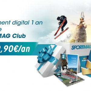 sportmag club abonnement
