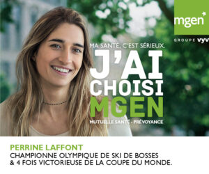 Séraphin Perier, from crossfit to para-badminton in Paris 2024